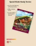 Loose Leaf Version For Beginning Intermediate Algebra Book PDF