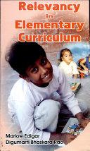 Relevancy in Elementary Curriculum