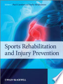Sports Rehabilitation and Injury Prevention Book