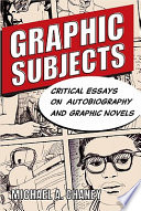 Graphic Subjects Book PDF