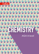AQA A-level Chemistry Year 2 Student Book (AQA A Level Science)