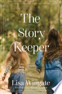 The Story Keeper Book