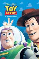 Toy Story Junior Novel
