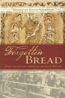 Forgotten Bread Book