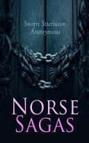 Norse Sagas Pdf/ePub eBook