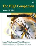 The LATEX Companion