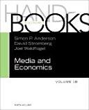 Handbook of Media Economics, vol 1B