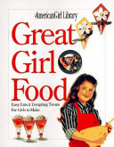 Great Girl Food Book