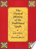 The Natural History of the Traditional Quilt Book PDF