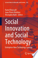 Social Innovation and Social Technology