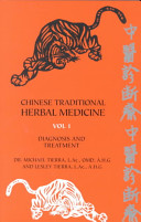 Chinese Traditional Herbal Medicine