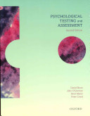 Psychological Testing and Assessment 2e Book