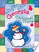 The Most Amazing Book Of Georgia Christmas Trivia Book PDF