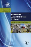 Commercial Aircraft Hydraulic Systems Pdf/ePub eBook