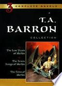 A T.A. Barron Collection