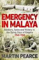 Emergency in Malaya