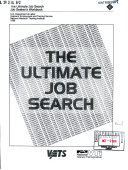 The Ultimate Job Search Job Seeker s Workbook