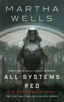 link to All systems red in the TCC library catalog