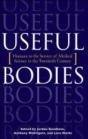 Pdf Useful Bodies