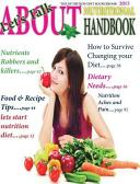 Nutrition Diet Handbook 2015