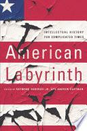 American Labyrinth Book PDF
