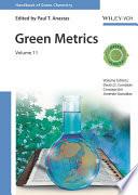 Green Metrics Book