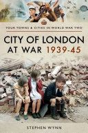 City of London at War 1939   45
