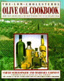 The Low cholesterol Olive Oil Cookbook