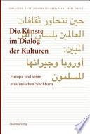 Die Künste im Dialog der Kulturen