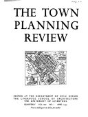 The Town Planning Review