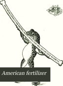 American Fertilizer