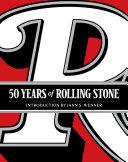 50 Years of Rolling Stone [Pdf/ePub] eBook