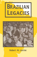 Brazilian Legacies Pdf/ePub eBook