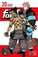 Pdf Fire Force 20