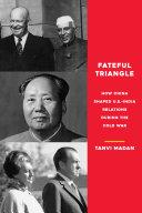 Fateful Triangle Pdf/ePub eBook