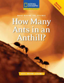 How Many Ants in an Anthill? ebook