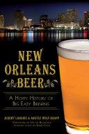 New Orleans Beer Pdf/ePub eBook