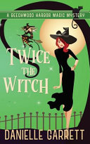 Twice the Witch image