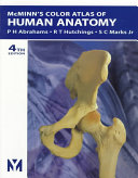 Cover of McMinn's Color Atlas of Human Anatomy