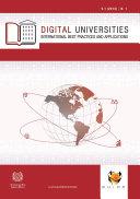 Digital Universities V 1  2014