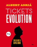 Tickets evolution Pdf/ePub eBook