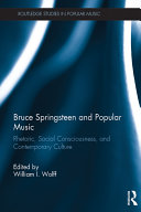 Bruce Springsteen and Popular Music Pdf/ePub eBook