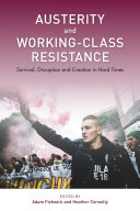 Austerity and Working Class Resistance