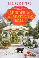 Murder at the Mistletoe Ball