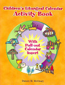 Children s Liturgical Calendar Activity Book