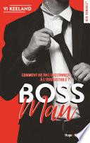 Bossman  Extrait offert  Book