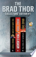 Brad Thor Collectors  Edition  1