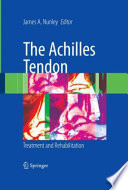 The Achilles Tendon