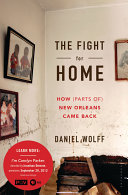 The Fight for Home