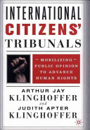 International Citizens  Tribunals